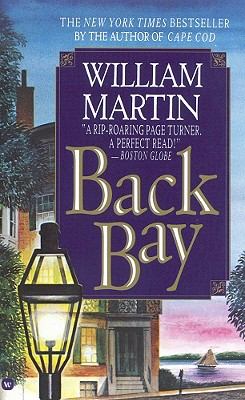 Back Bay By Martin, William
