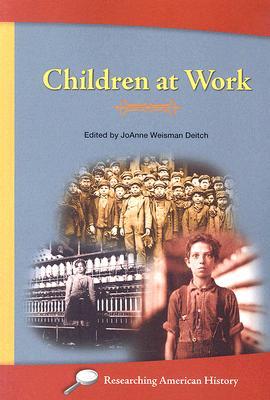 Children at Work By Weisman-Deitch, Joanne (EDT)